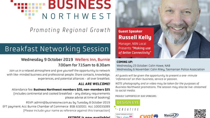 nbn Russell Kelly