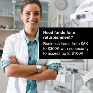 Short term business loans. Call Ian on 0412 061501 to discuss your needs and eligibility.